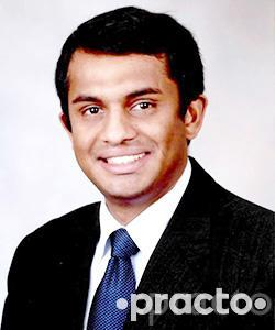 Dr. Suresh Raghavaiah - Laparoscopic Surgeon