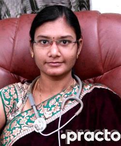 Dr. Vidya Lakshmi I - Homoeopath
