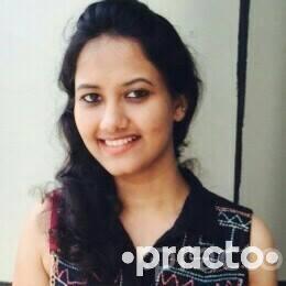 Dr. Sayali Khomane-Patil - Dentist