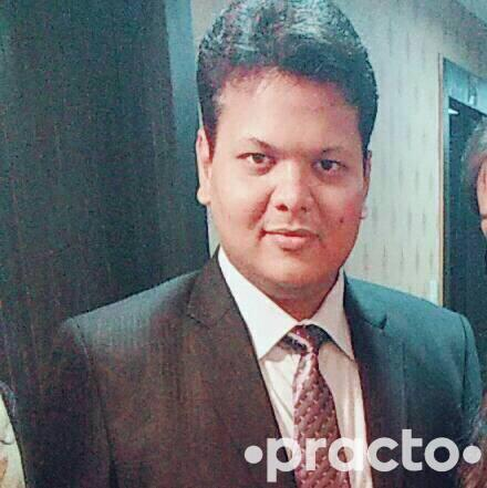 Dr. Amit Aggrawal - Orthopedist