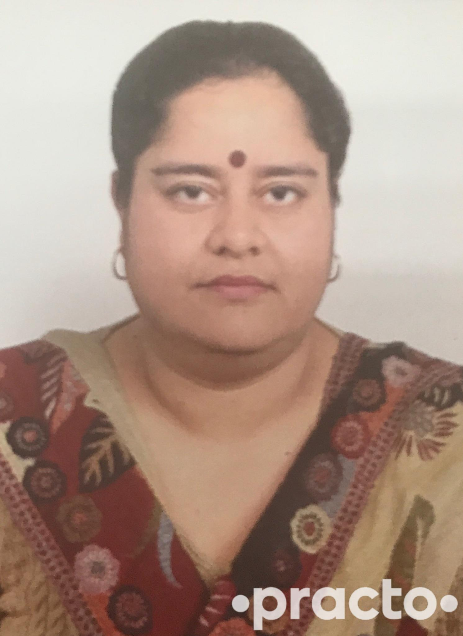 Dr. Sandhya Bhardwaj - Gynecologist/Obstetrician
