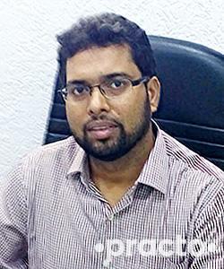 Dr. Mohammed Basheeruddin - Dermatologist