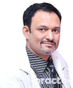 Dr. Srinivas