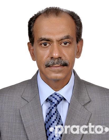 Dr. Vishesh Malhotra - Ear-Nose-Throat (ENT) Specialist