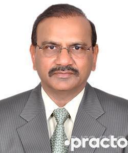 Dr. Koteswara Rao P D - Pediatrician
