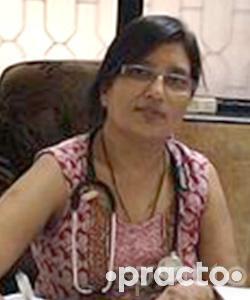 Dr. Ila Tyagi - Gynecologist/Obstetrician