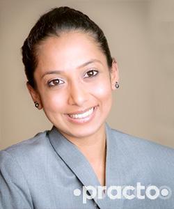 Ms. Carlyne Remedios - Dietitian/Nutritionist