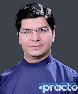 Dr. Varun Raj Kumar - Dentist