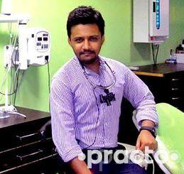 Dr. Shrey Nandi - Dentist