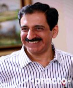 Dr. Raman Kapur - Acupuncturist