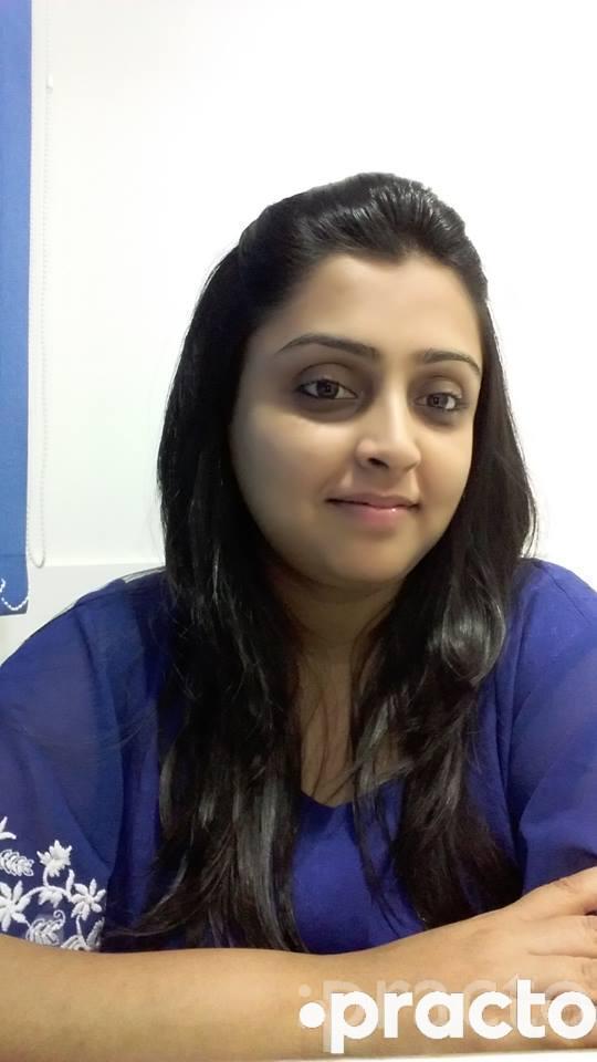 Dr. Hetal Shah - Dentist