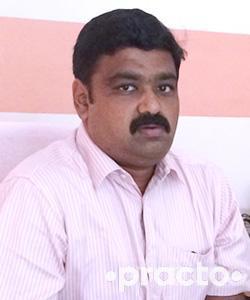 Dr. S.Ramasamy - Siddha