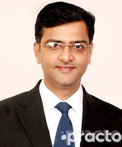 Dr. Sameer Sawant - Ophthalmologist