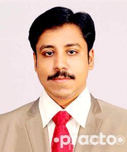 Dr. K.Kanagasarathy - Orthopedist