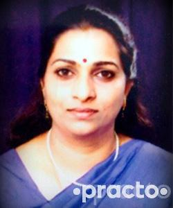 Dr. Deepa Jayaram - Ayurveda