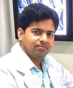 Dr. Ankit Aggarwal (PT)
