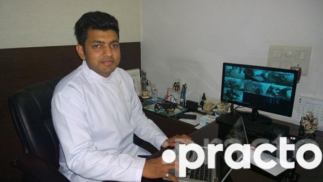 Dr. Ashish Bansal - Dentist