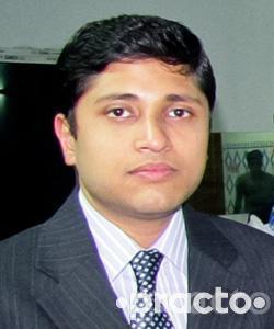 Dr. Sayantan Datta - Dentist