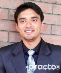 Dr. Shreyas Rajaram - Dentist