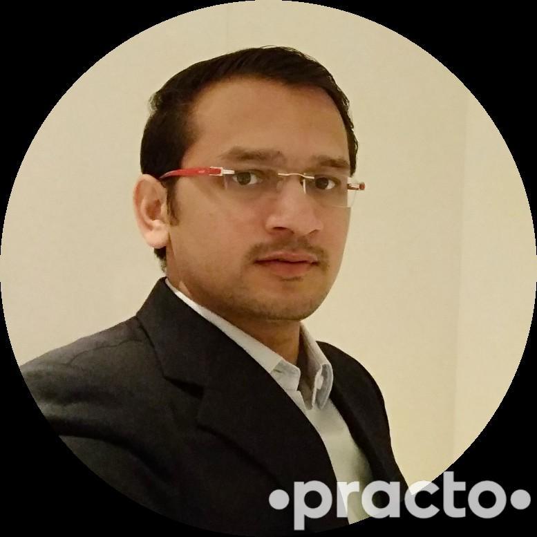 Dr. Hemant D Patil