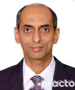 Dr. Narayan Jayashankar - Ear-Nose-Throat (ENT) Specialist