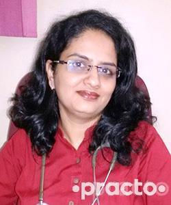 Dr. Deepali Patil - Homoeopath