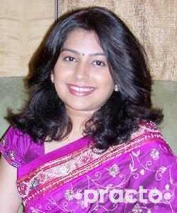 Ms. Shrunal Jadhav - Homoeopath