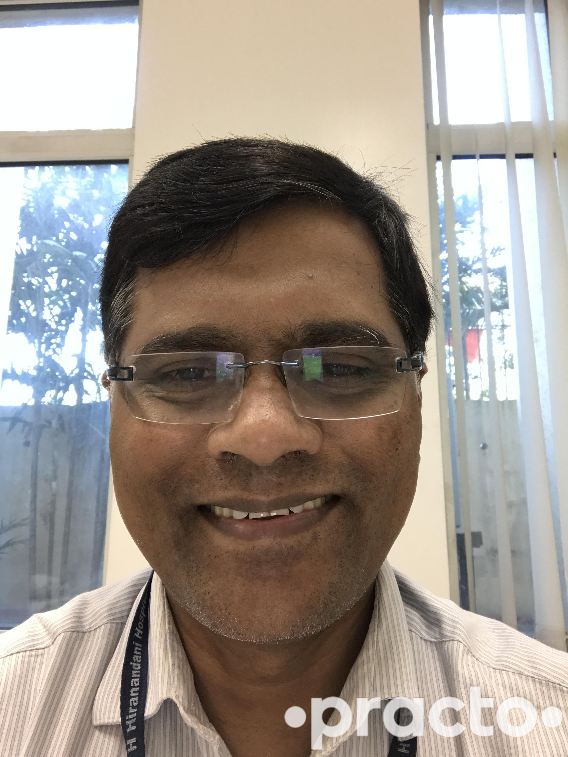 Dr. Sunil Ghante - Dermatologist