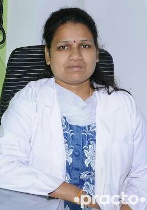 Dr. Keerti D Pratap - Dentist