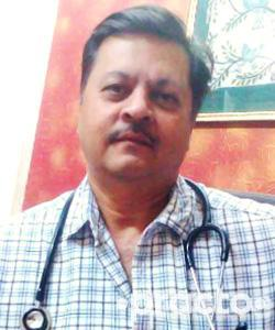 Dr. C. V. Joshi - General Physician