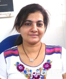 Dr. Preeti Painter - Physiotherapist