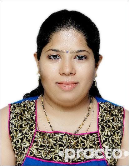 Dr. Dhara Shah - Physiotherapist
