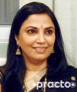 Dr. Saroja Balan - Pediatrician