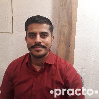 Dr. Harshal Suryavanshi