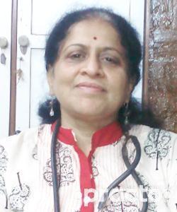 Dr. Sonal Sanghavi - General Physician