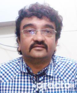 Dr. Himanshu R. Modi - General Physician