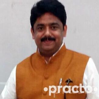 Dr. Atul Indurkhya - Dentist