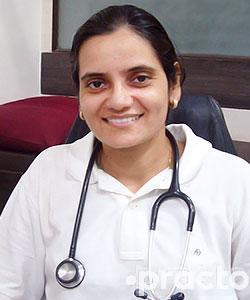 Dr. Mamata Gayakwad - General Physician