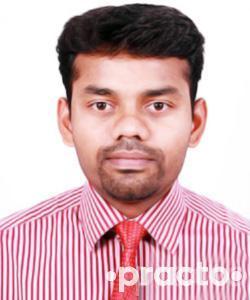 Mr. Ramkumar.R (PT) - Physiotherapist