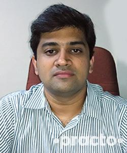 Dr. Ritesh Sanghvi - Ophthalmologist