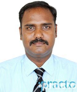 Dr. Vidhyasagar .D.V - Dentist