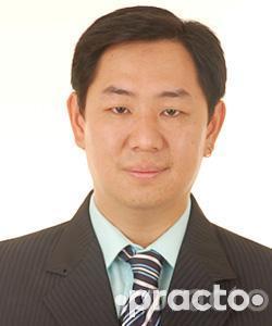 Dr. Shieh Stephen - Dentist