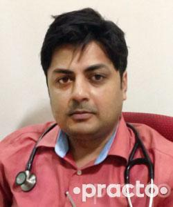 Dr. Syed Mustafa Ashraf - General Physician