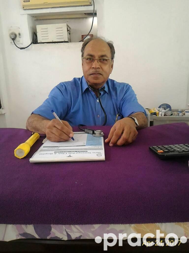 Dr. M.L.Kothari - Pediatrician