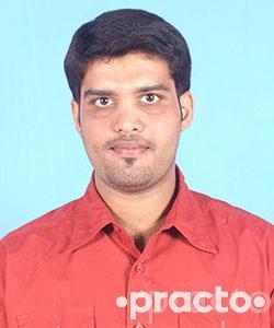 Dr. Abhinandan Anand Katageri - Dentist