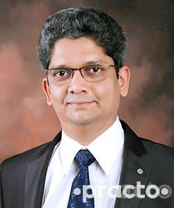 Dr. Neelkanth Dhamnaskar - Orthopedist