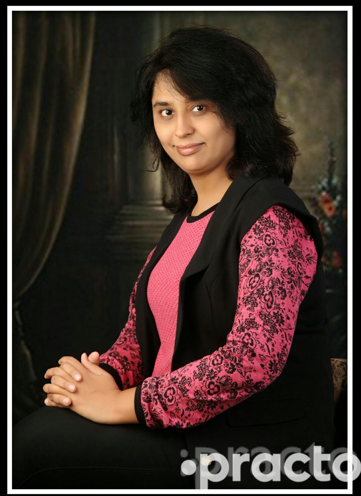 Dr. Alpa Dawda - Homoeopath