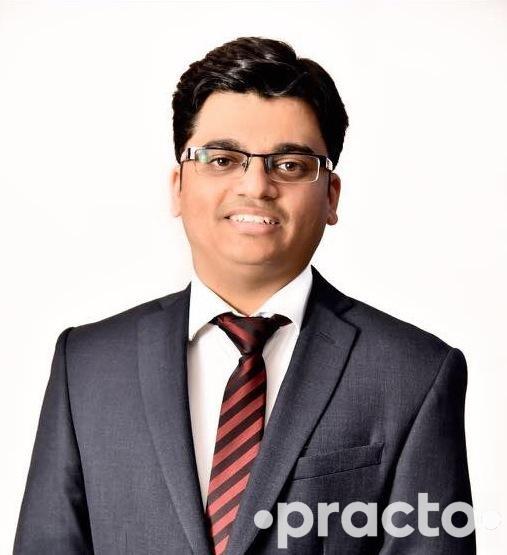 Dr. Dipendra Singh - Homoeopath