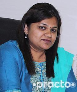 Dr. Priyamvada Shah - Gynecologist/Obstetrician