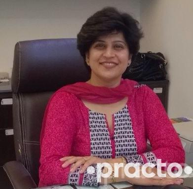 Dr. Jyotsna Jain - Dentist